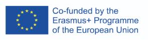 Erasmus+ cofunding logo