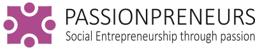 Logo of project Passionpreneurs
